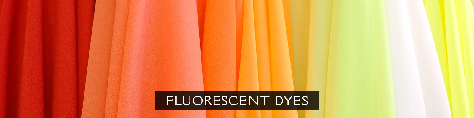 FLUORESCENT DYES